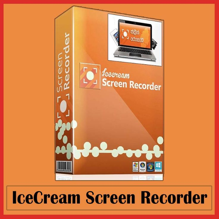 Icecream Screen Recorder Pro 4.89 Crack - App Share Free - Find the latest free software, apps, downloads for Windows, Mac, iOS, and Android.