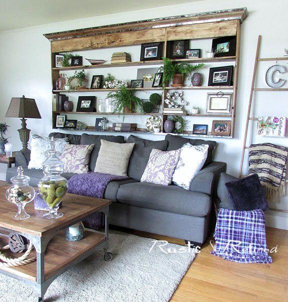 Living Room Diy Amusing Inspiration