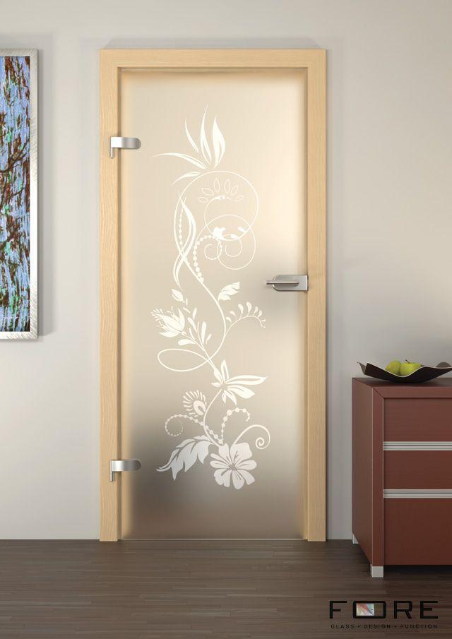 Drzwi szklane Sand 03, glass doors, www.fore-glass.com, #drzwi #drzwiszklane #drzwiwewnetrzne #szklane #glassdoor #glassdoors #interiordoor #glass #fore #foreglass #wnetrza #architektura