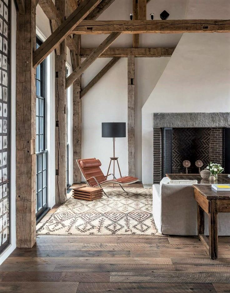 Best 25+ Rustic interiors ideas on Pinterest