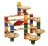 Quadrilla marble run toy - Rail Plus set