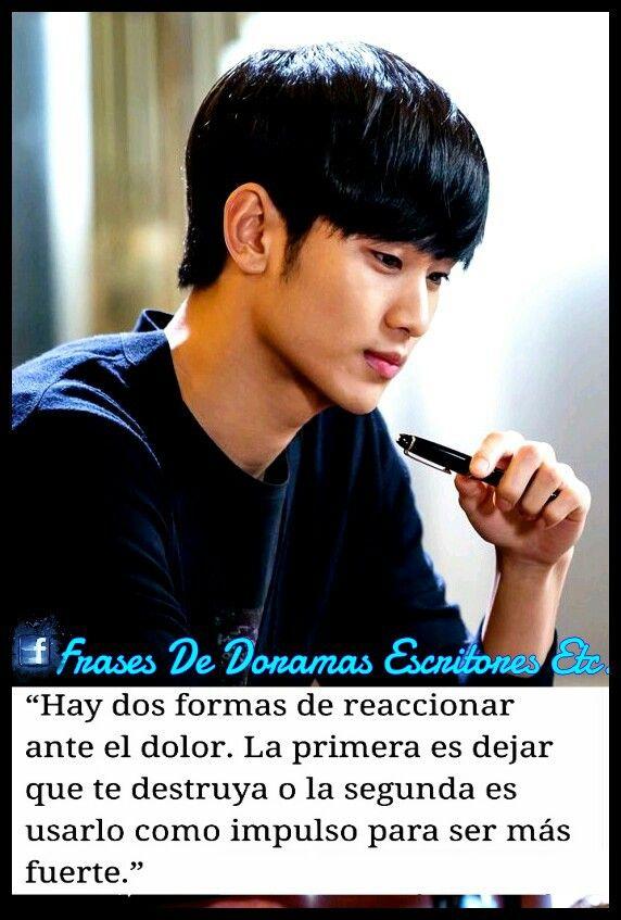 Frases de doramas My love from the star