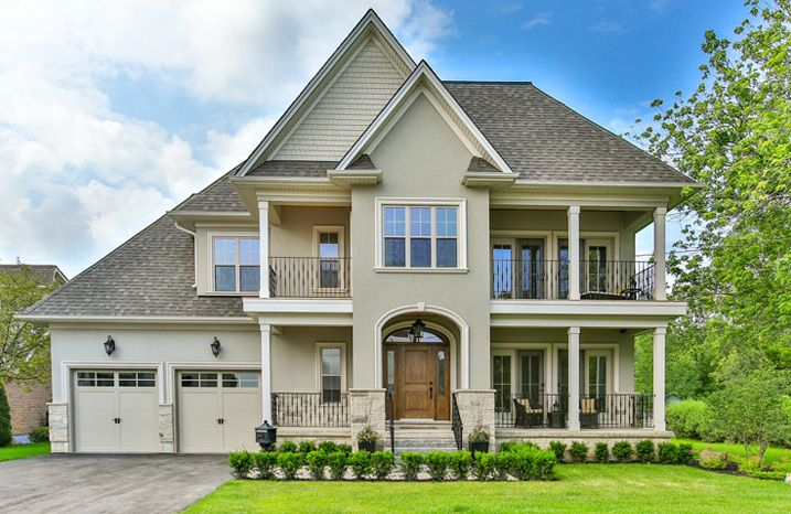DCAM Homes - Custom Built Homes in Oakville, Burlington and surrounding communities. Project Gallery.