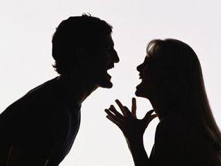 Dans une relation de couple, les disputes sont normales.  Mais, que dire de toutes celles qui s...