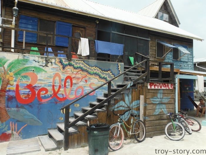 Choosing the right hostel is everything - http://troy-story.com/choosing-the-right-hostel-is-everything/