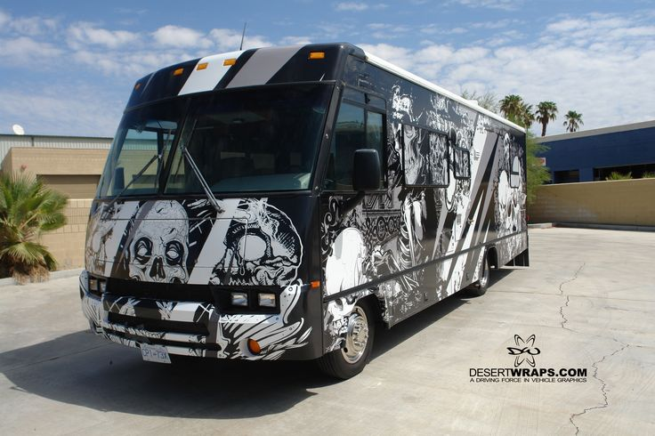 One of our customers wanted to transform their RV into something... more their…