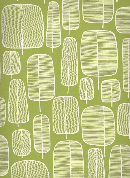 Little Trees Moss MISP1043