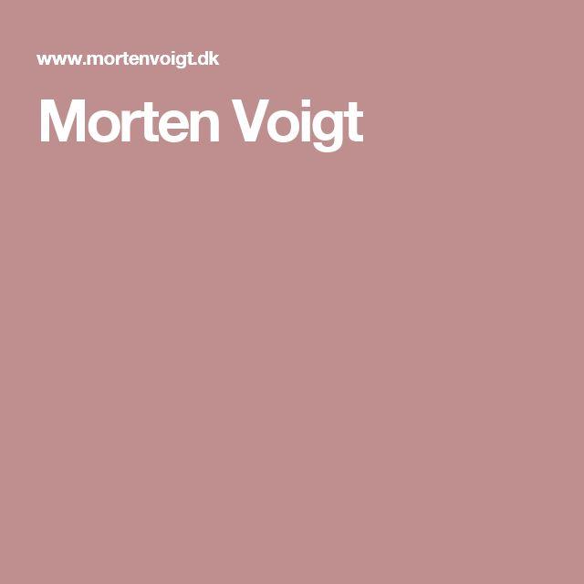 Morten Voigt