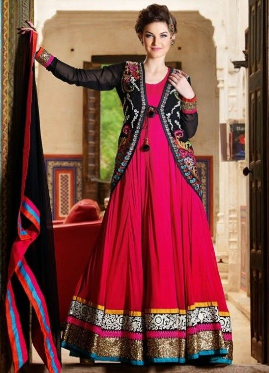 Latest Party Wear Frocks And Gown Designs Collection 2015-2016, Girls are crazy about fashion most important thing about girls is they have.........
