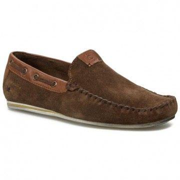 Loafers BUGATTI - Cherokee F0666-3 Chocolate 683. BugattiCherokeeMen's ShoesLoaferAliCherokee  LanguageWings