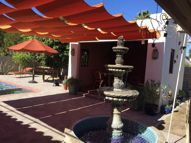 23 best Slide Wire Canopies images on Pinterest | Canopies, Shade ...
