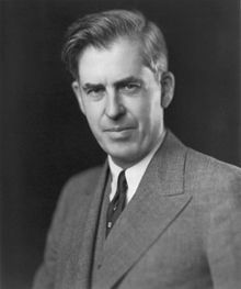 Henry A. Wallace, 33rd Vice President of the United States under Franklin Roosevelt, graduated from Iowa State in 1910.