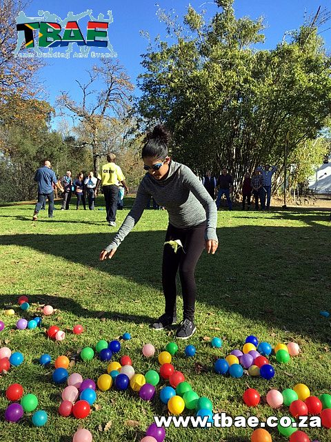 Outcome Based Team Building South Africa