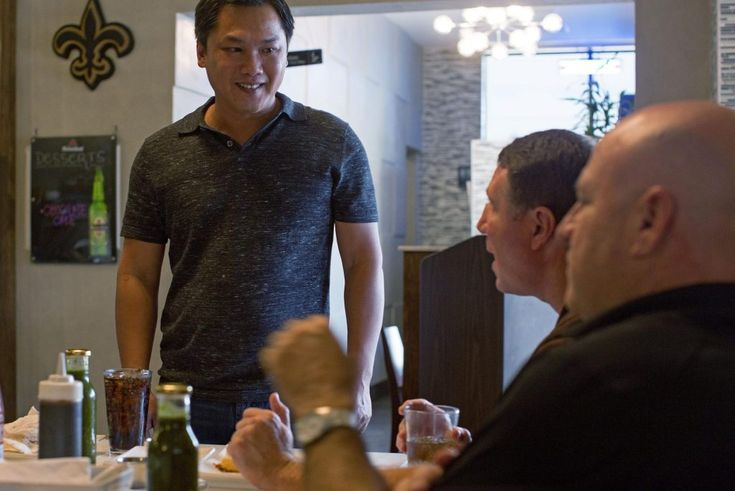 Louisiana Food Tourism Backers to Promote Cajun Cooking in New York  In this August 17 2015 file photo Namese restaurant owner Hieu Doan talks with customers in New Orleans. Names is a Vietnamese restaurant in New Orleans where the chefs infuse the famous flavors of New Orleans with traditional Asian favorites. Louisiana officials are touting the state's restaurants in a New York visit to promote Louisiana tourism. Max Becherer / Associated Press  Skift Take: From one foodie destination to…