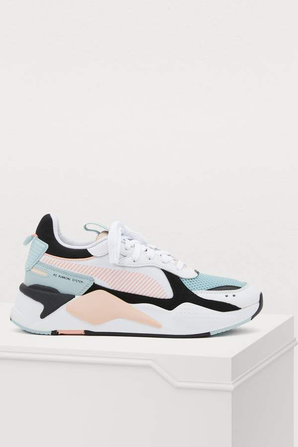 Puma RS-X-Reinvention sneakers | Puma