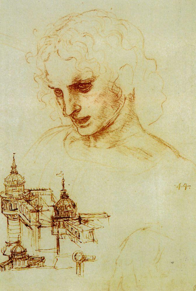 Leonardo Da Vinci Mural Discovered During Restoration Of Milan's Sforzesco Castle (PICTURES)