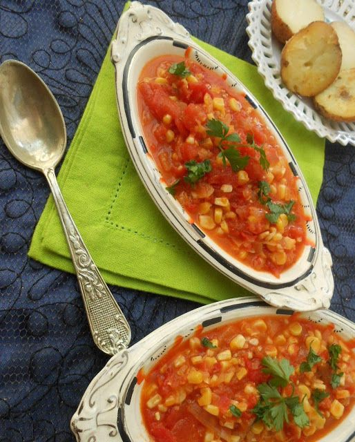 Cocina Chilena . Recetas Caseras: TOMATICAN