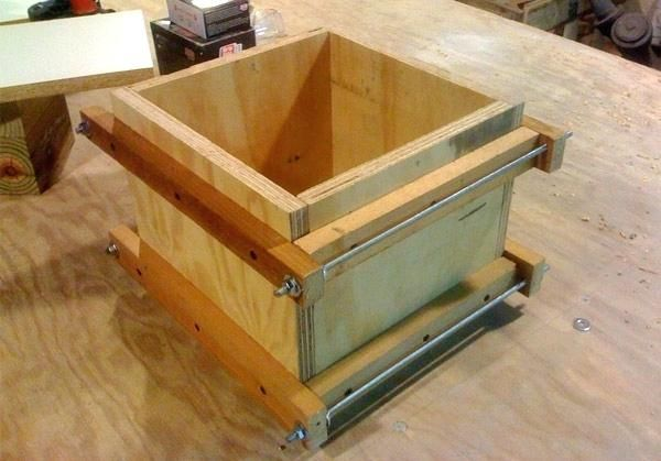Image Result For How To Remove Stuck Concrete Planter From Its
