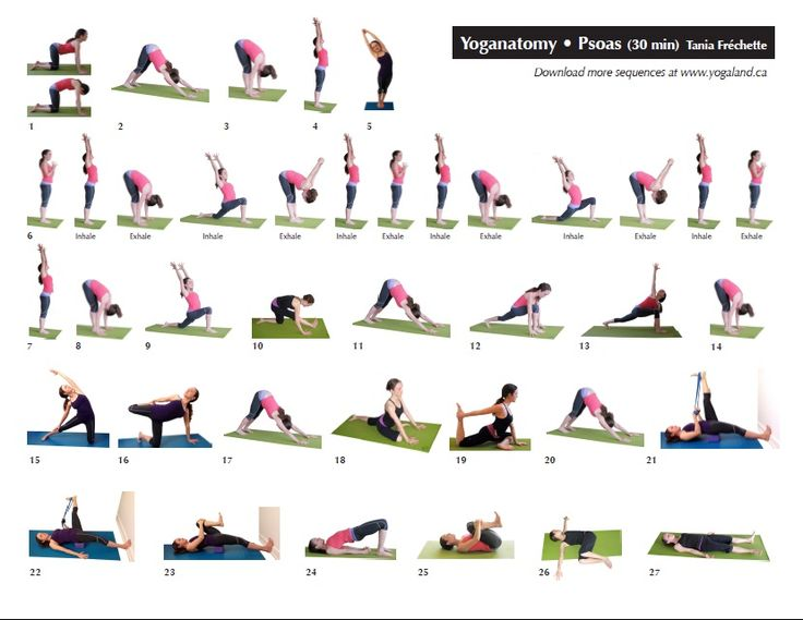 psoas sequence. So need this!!