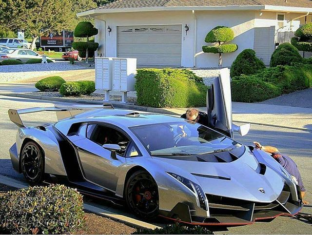 Lamborghini Veneno (Poison) 👌 👇 × Follow, Like, Comment, Share, & Tag Friends that will like this page  Follow for: √ Car meets √ Funny car pics √ Cars  #cargram #cargramm #instacars #instacar #lowered #loweredlifestyle #slammed #lowlife #carporn #carswithoutlimits #becauseracecar #illest #carsofinstagram #caroftheday #carlife #carlifestyle #low #superstreet #blacklist #supercar #supercars #exoticcar #exoticcars #amazingcars #amazingcars247 #automotive #hp #horsepower #lambo #lamborghini