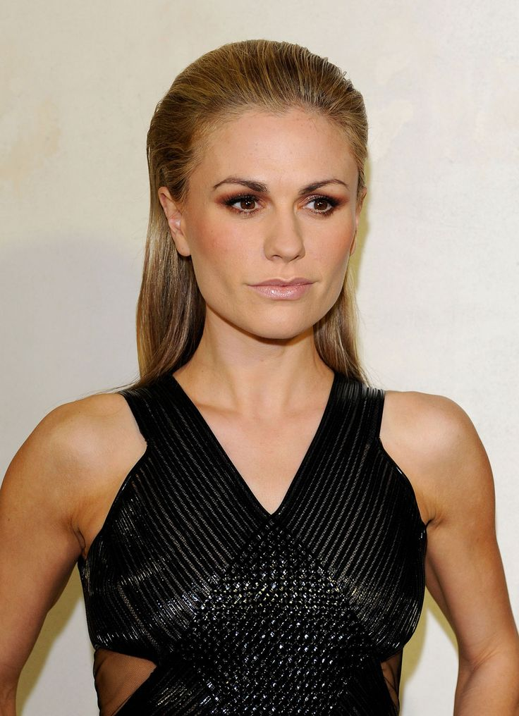 1000+ images about Anna Paquin on Pinterest | Natural and Anna Anna Paquin