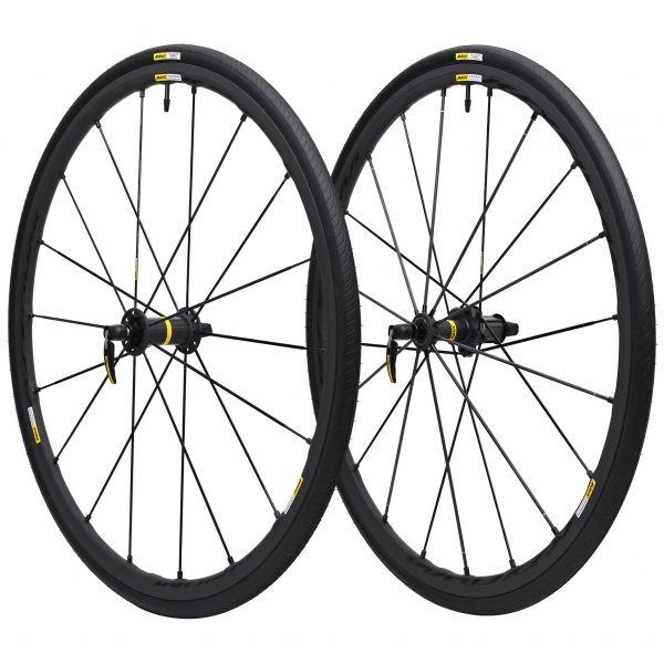 Par de ruedas MAVIC KSYRIUM PRO EXALITH SL Para cubiertas 700x25c 2016 - Probikeshop