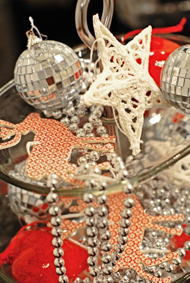 542 Best Elegant Christmas Images On Pinterest Christmas