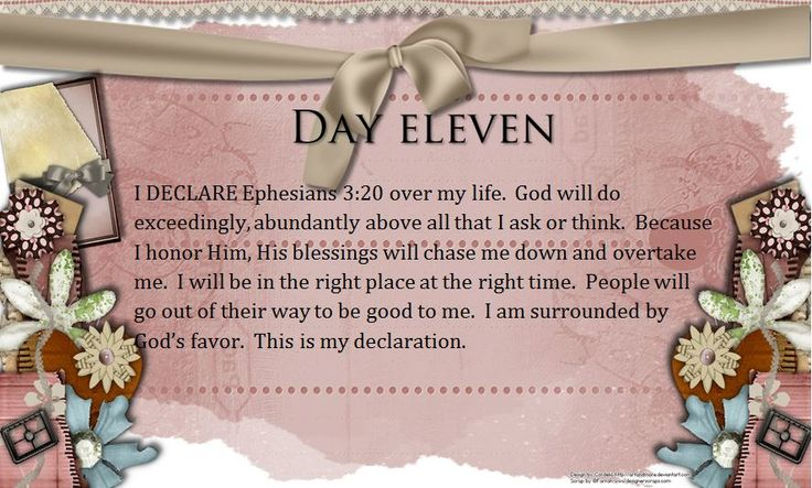 "Day #11 ""I Declare; 31 Promises to Speak Over Your Life"" by Joel Osteen"