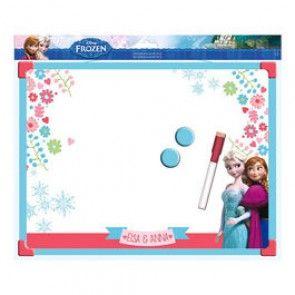 Magnetická tabule Disney - Ledové království