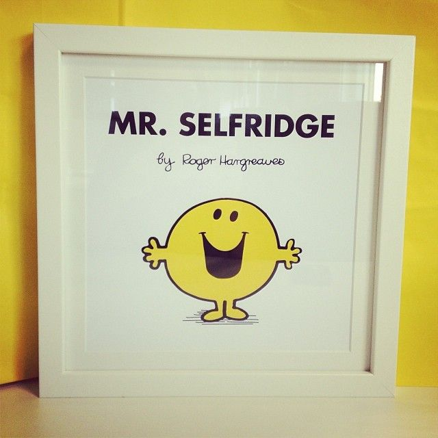 We've launched the world's first service allowing you to personalise prints of Mr Men & Little Miss http://www.selfridges.com/en/Home-Tech/Categories/The-Selfridges-edit/Mr.-Men-Personalisation/?cm_mmc=Social-_-Pinterest-_-mrmenlittlemiss-_-na