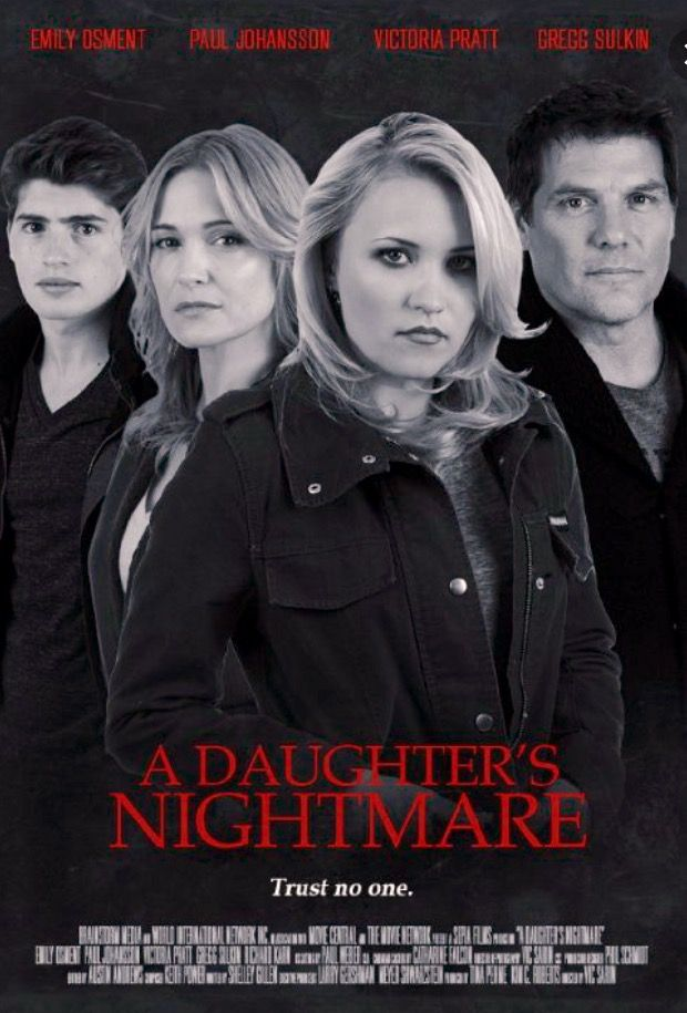 A Daughter's Nightmare | Lifetime Movies