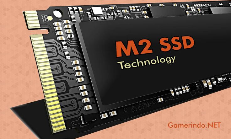 Pengertian Teknologi Interface SSD M2 Plextor