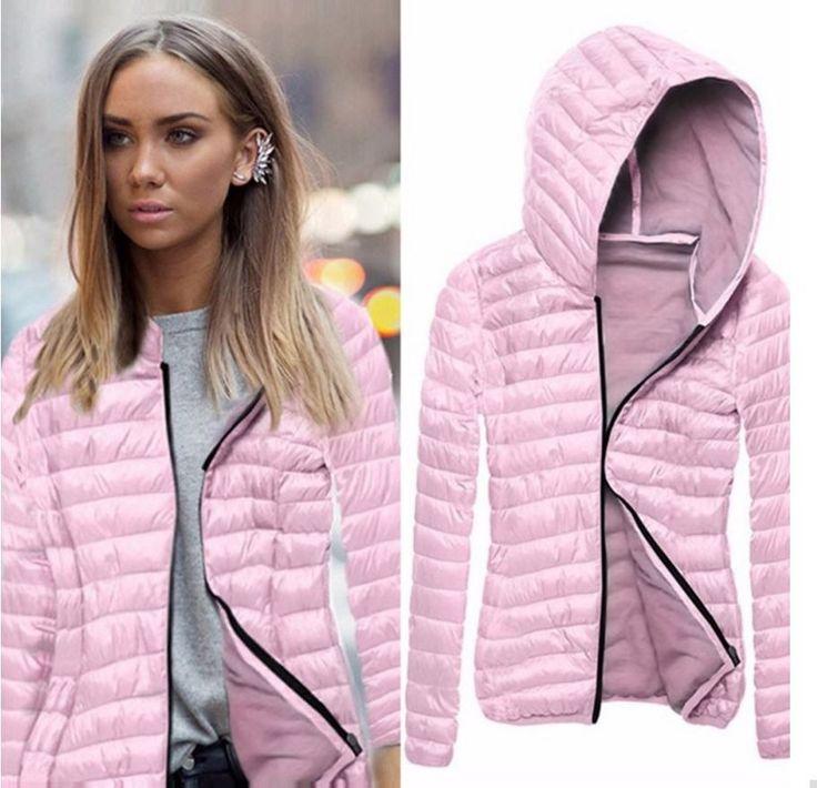 Tenká dámská prošívaná bunda růžová – Velikost L Na tento produkt se vztahuje nejen zajímavá sleva, ale také poštovné zdarma! Využij této výhodné nabídky a ušetři na poštovném, stejně jako to udělalo již velké množství …
