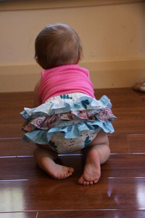 BLOOMERS PATTERN babies pants diaper PDF sewing by SweetSeamz, $6.95