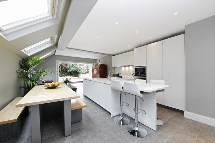 4 bedroom House For Sale in Wardo Avenue, Fulham, London, SW6. A sensational four double bedroom Victorian terraced house with a lovely, spacious garden situated on a desirable street close to Parsons Green and the open spaces of Bishops Park.