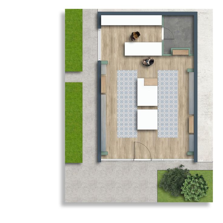 AM3 Architects   Retail Shop Renovation   Pharmacy   Nea Erythrea   Greece   2017   Concept Design