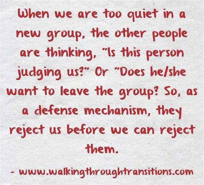 Work group dynamics