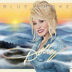 Blue Smoke, Dolly Parton