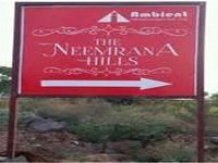 Residential land / Plot for sale in Neemrana - 200 Sq. Yard.