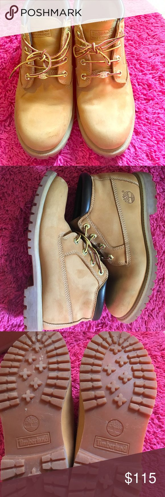 Timberland Boots Fashionable Work Boots Timberland Shoes Ankle Boots & Booties