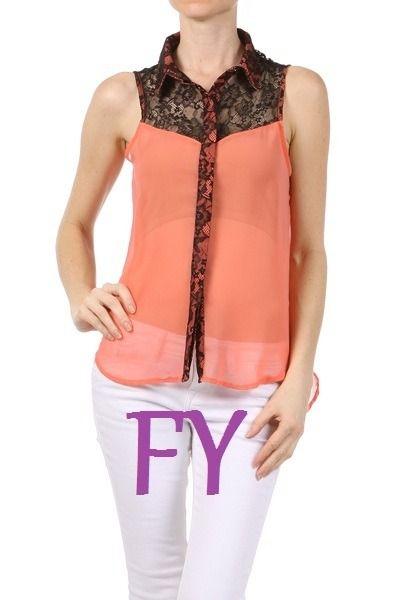 de blusas modernas blusas bonita blusas de chifon patrones de blusa