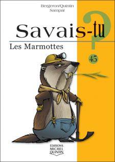 LES MARMOTTES NO 45