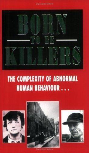"""""""Born to be Killers"""" av Ray Black"""