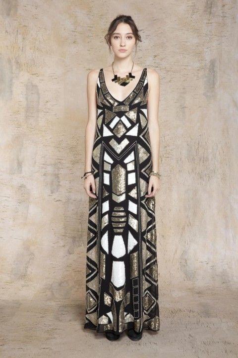 Vestido Tilia Long