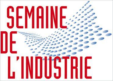 SEMAINE DE L'INDUSTRIE - FRANCE : journées portes ouvertes en entreprise, forums des métiers, ateliers pédagogiques sur sites scolaires, jeux concours sur l'industrie, conférences, débats...