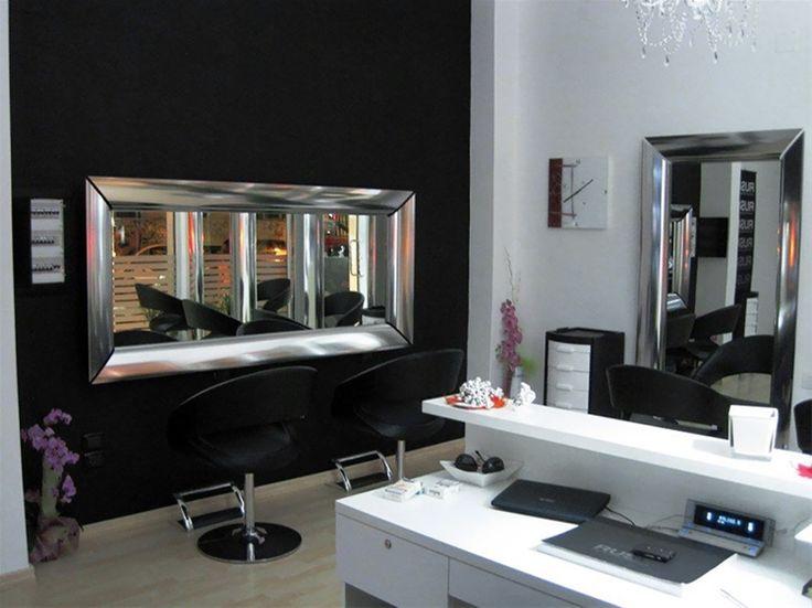 Saloni parrucchieri moderni vn62 regardsdefemmes for Negozi di arredamento palermo