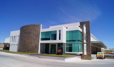 Servicios - DInteligent, Edificios y Naves Industriales