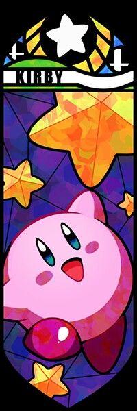 Smash Bros - Kirby by Quas-quas on deviantART