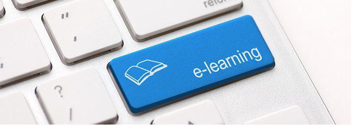 بحث عن التعليم الالكتروني Elearning Learning Management System Learning Projects