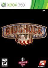 Bioshock Infinite (Xbox 360) - TBD 2012